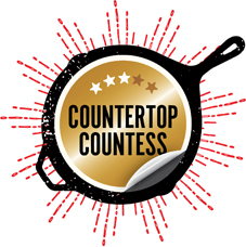 Countertop Countess