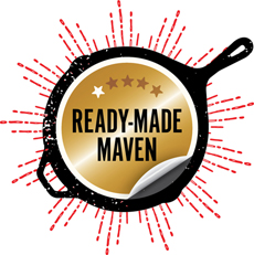 Ready-Made Maven