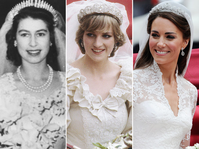3 Pieces of Jewelry Meghan Markle Will Wear on Her Wedding Day 051518-roal-wedding-tiaras-embed