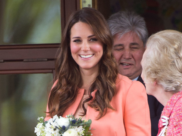 The 1 Color Kate Middleton Will Not Wear on Royal Outings GettyImages-167753099
