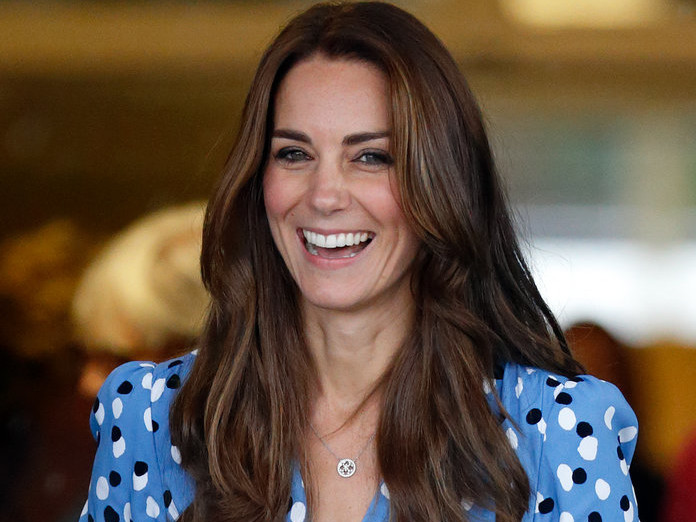 The 1 Color Kate Middleton Will Not Wear on Royal Outings GettyImages-606176032