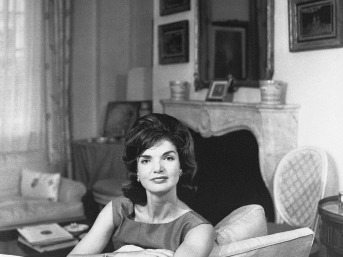 Jackie Kennedy's Skincare Routine Was Surprisingly Simple gettyimages-515261134