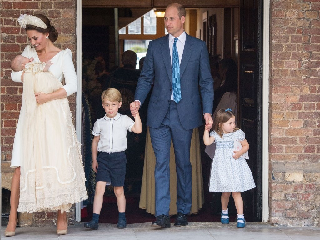 Kate Middleton and Princess Charlotte Had a Special Mother-Daughter Date at The Nutcracker Ballet louis-8