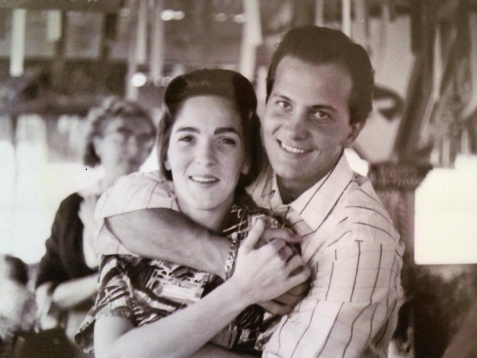Pat Boone's Wife of 65 Years, Shirley, Dies: 'I've Parted with My Better Half for a Little While' pat-boone-shirley-1