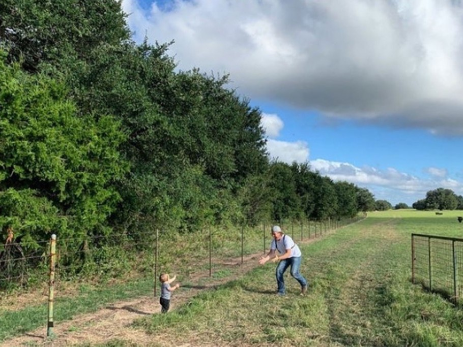 Crew Is Walking! Chip Gaines Reveals That His Son, 1, Has Taken His First Steps: 'Good Day!'