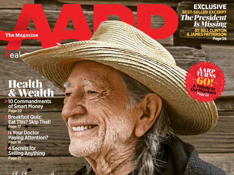 Willie Nelson Reveals Why He Still 'On the Road Again' at 85 willie-nelson-2