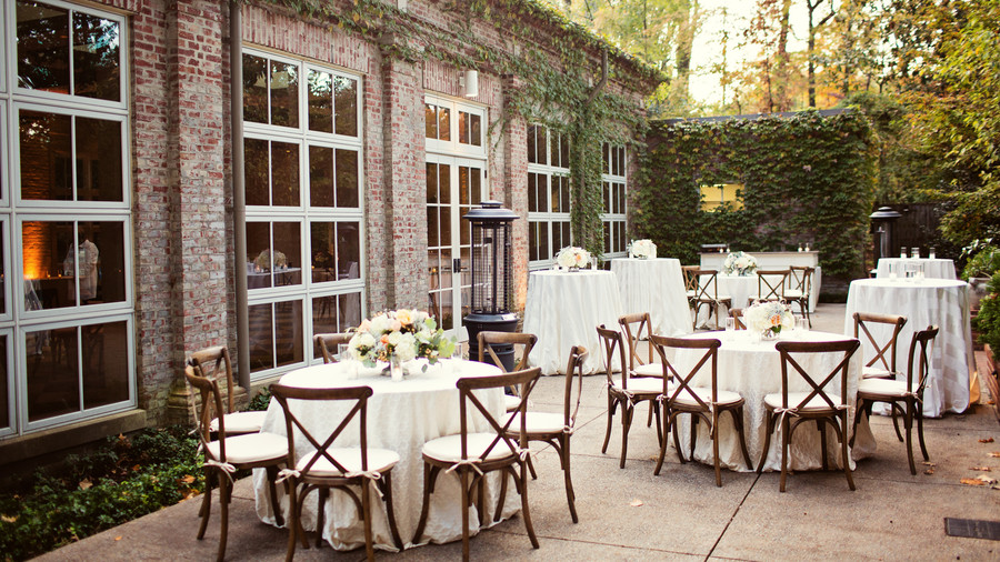 The top 10 wedding venues in memphis southern living dixon gallery and gardens junglespirit Choice Image