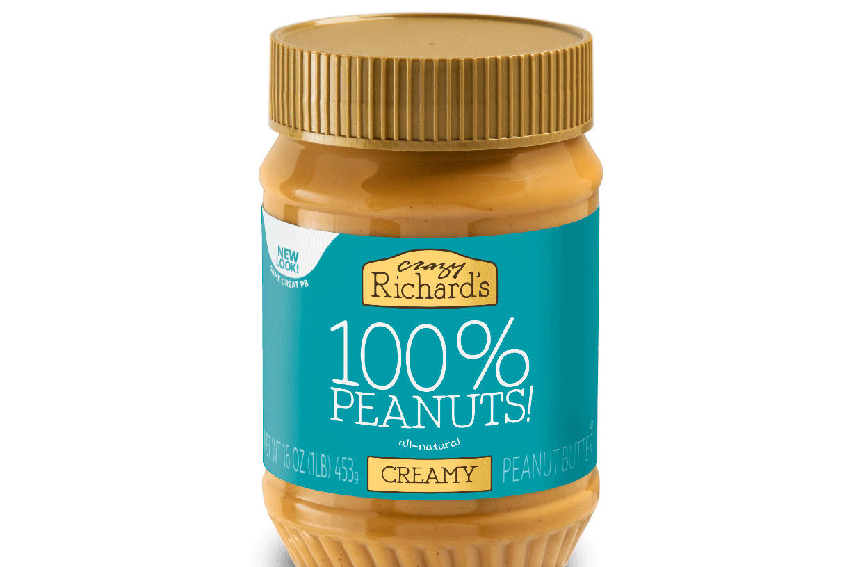 The Peanut Butter You've Got to Try