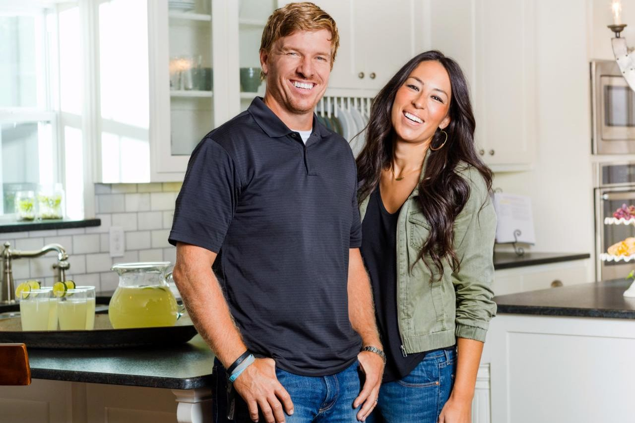 Missing Chip and Joanna Gaines Already? You'll Be Able to Bake Like Them Soon with a New Cookbook