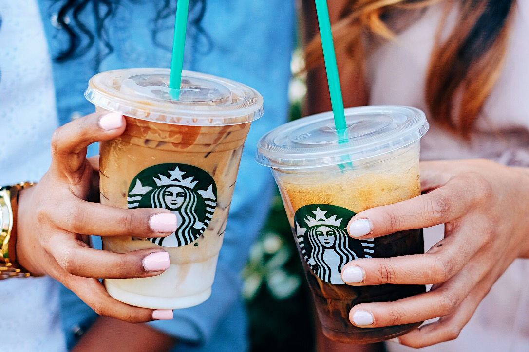 You Can Get Free Starbucks This Week with Limited Buy-One-Get-One Promo