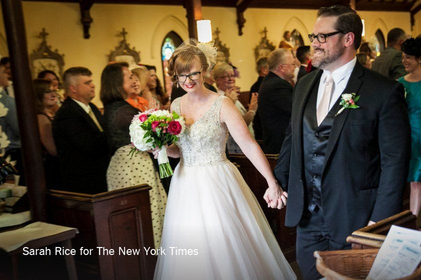 The Heartwarming Love Story Behind These Newly-Married 'Jeopardy!' Contestants