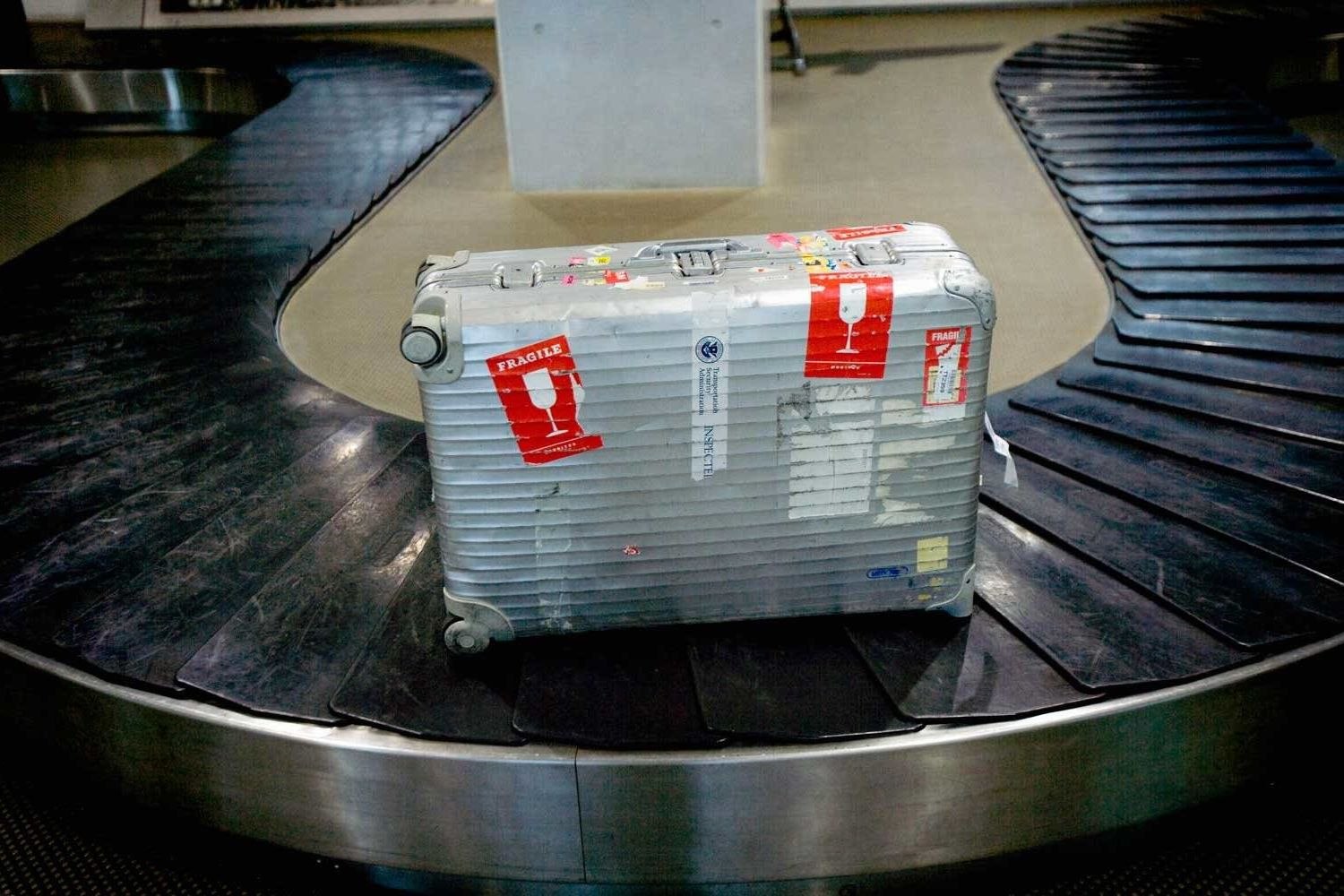 How to Get Your Luggage to Arrive First at Baggage Claim