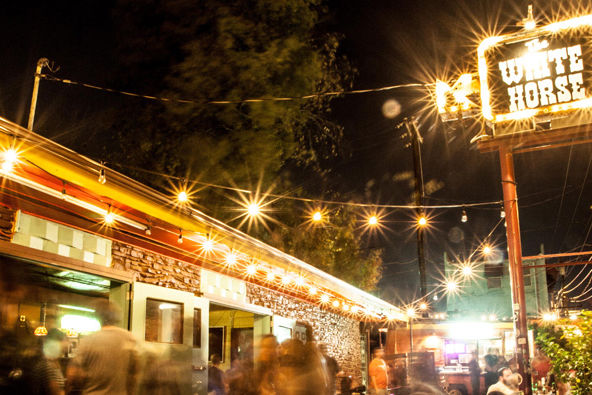 In Austin for SXSW? Here's Your Locals' Guide to the Best Nightlife