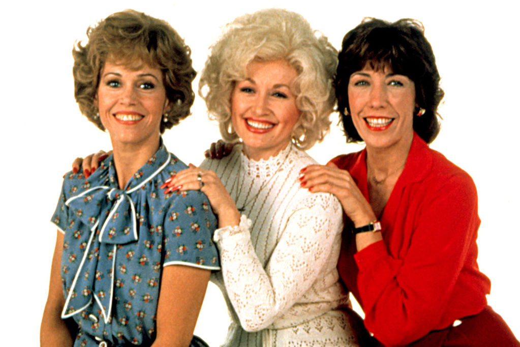 Dolly Parton Says She Expects Production to Begin on 9 to 5 Sequel in 'the Next Few Months'