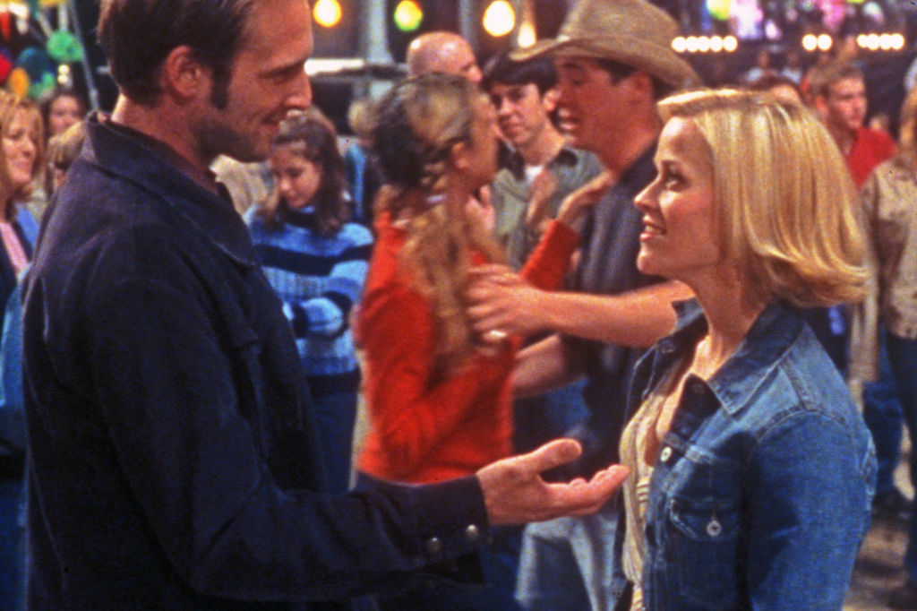 Josh Lucas Calls on Reese Witherspoon to Make Sweet Home Alabama 2: 'I Throw it Out to You'