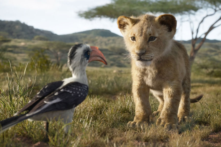 See Timon, Pumbaa, Zazu, Scar and More in First Full-Length Trailer for The Lion King