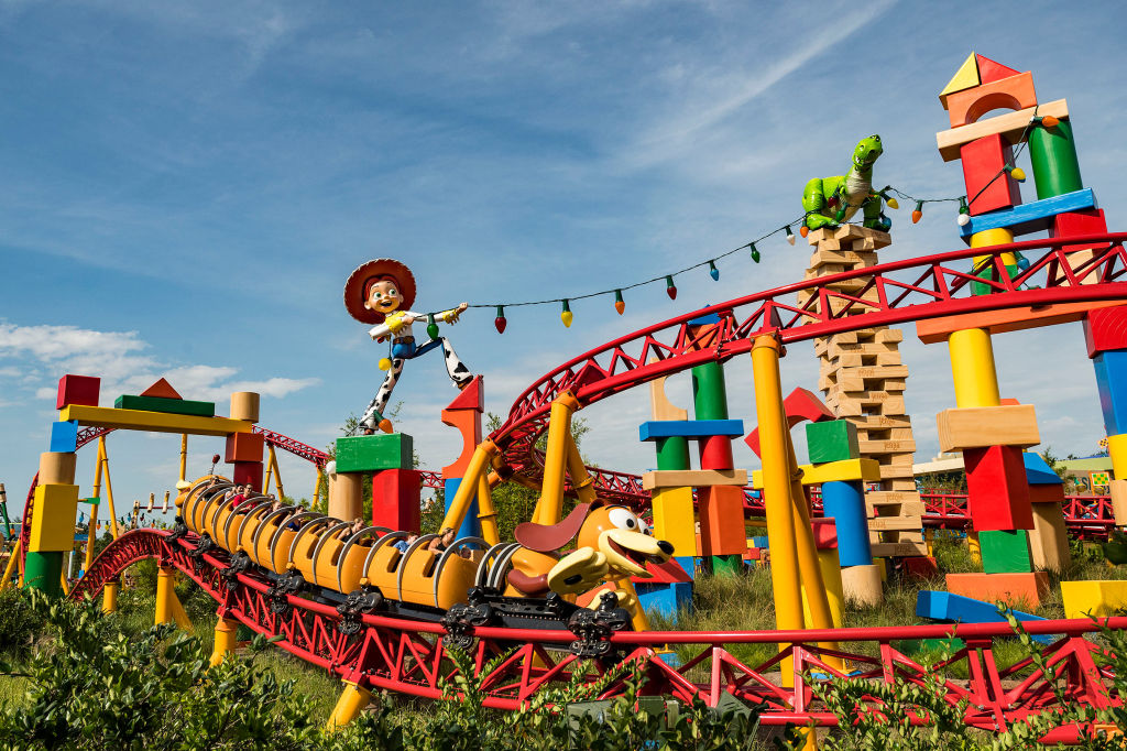 Toy Story Land Is Here! 5 Hidden Gems at Disney's Awww-Inspiring New Destination