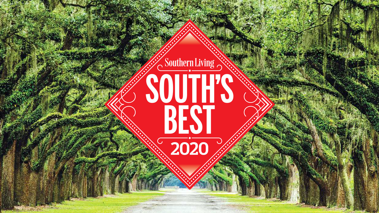 Best Mascaras 2020 Cast Your Vote for the South's Best 2020   Southern Living