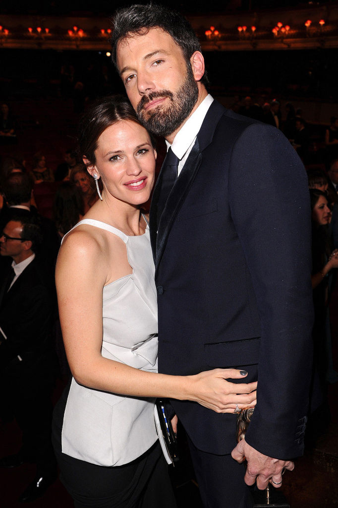 Jennifer Garner Shares Loving Father's Day Tribute to Ben Affleck: 'Our Kids Are Lucky to Have You'