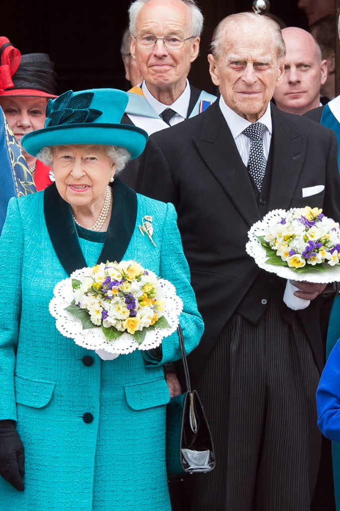 Prince Philip Abruptly Cancels Maundy Church Service with the Queen Prompting Health Fears