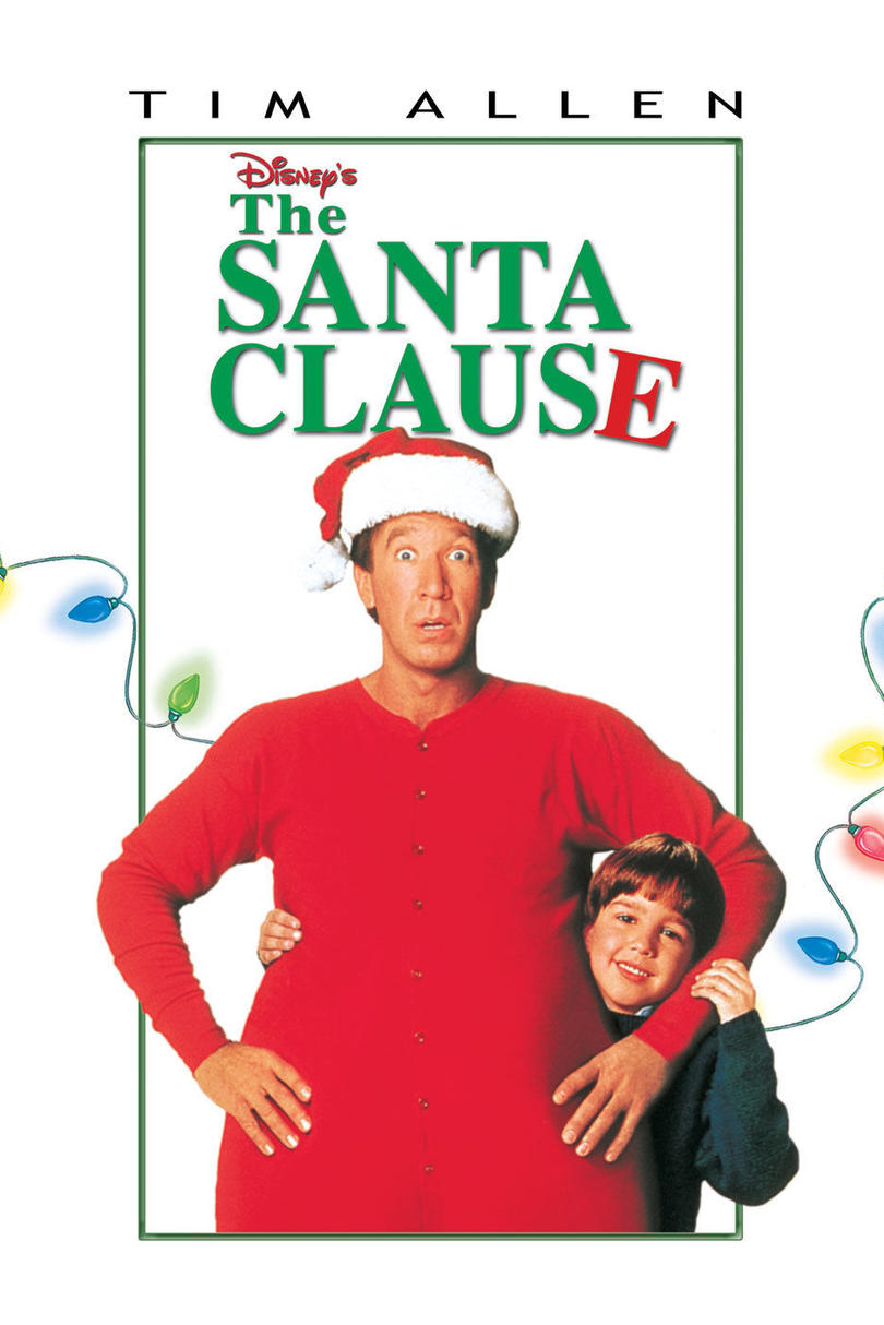 Christmas Vacation Movie Cover: Christmas Movies All Southerners Love
