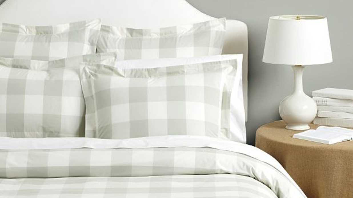 The Best Gingham Products for the Home