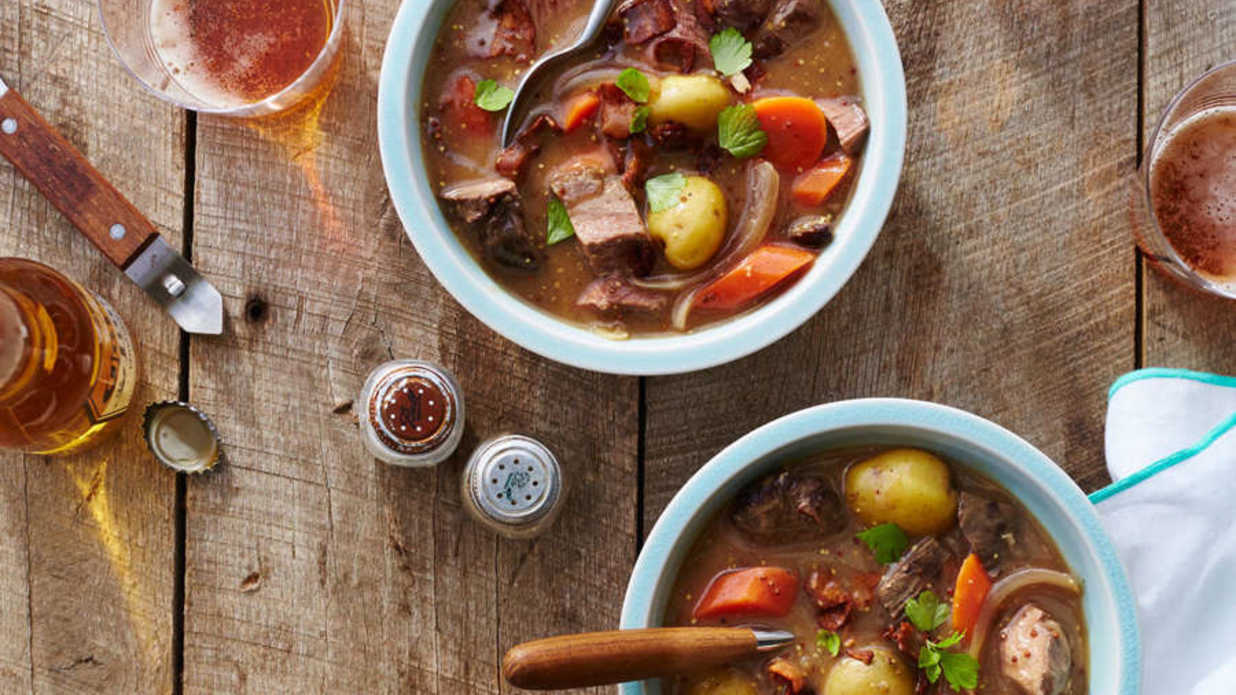 21 Mouthwatering Beef Stew Recipes