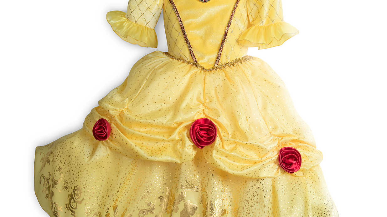 The Happiest Halloween on Earth! 10 Disney Character Costumes Your Little Trick-or-Treater Will Love